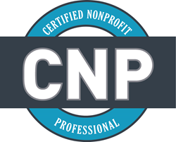 Certified Nonprofit Professional (CNP) credential