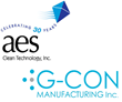 G-CON Manufacturing and AES Clean Technology Announce Collaboration on Future Cleanroom Projects