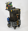 HT Cart w Toolbag