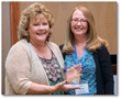 Patient Advocacy Community of The Beryl Institute Honors Sheila Brune as 2016 Ruth Ravich Award Recipient