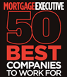 50 Best Companies Mortgage Exec Mag