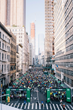 40 Miles Of NYC Streets To Go Car-Free On May 1st For Bike New York's 39th Annual TD Five Boro Bike Tour Presented By REI