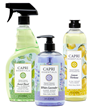 Capri Essentials™ Makes Cleaning Fun: New Natural Brand Aims to Transform Cleaning with Aromatherapy