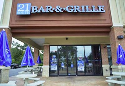 21 South Bar U0026 Grille To Become Cornerstone Kitchen U0026 Tap In The Latest  Venture For Restauranteur Mark Chen. In His New Restaurant, Chen Is  Planning To ...