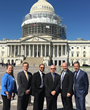 APSP Back on Capitol Hill to Fight for Recognition of Energy Efficient Pool Pumps & Motors