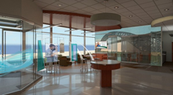 BCB Refreshes Market Presence with New Lobby Designs