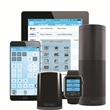 Blumoo Universal Remote and Amazon Echo Control Your Living Room with Voice