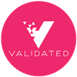 Validated Company Logo