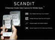 Scandit Showcases Barcode Scanning Technology at Xamarin Evolve 2016
