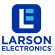 Larson Electronics Sponsors Complimentary Handheld Spotlight Giveaway at OTC 2016
