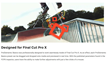 Final Cut Pro X Effects - Pixel Film Plugins - ProElements Basics