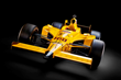 History-Making IndyCar Auction Raises $1 Million to Battle Childhood Cancer