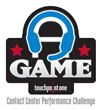 TouchPoint One A-GAME Contact Center Gamification Solution Wins 2016 Indiana Innovation Award