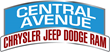Central Avenue Chrysler Jeep Dodge Ram in New York Receives the Prestigious Walter P. Chrysler Award 2nd Year In a Row and 3 of the last 4