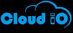CloudIO Logo
