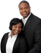 Kelvin and April Reed of Reed's Real Estate