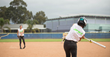 US Sports Camps brings Nike Softball Camps to William Jessup University in Rocklin, California