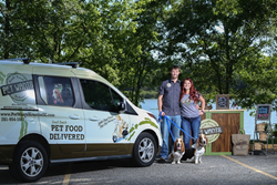 New Pet Food Company Delivers to Doorsteps in Southeast Houston