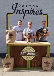 New Franchise Deliver's Fresh Pet Food to Dayton's Doorsteps