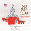 Joan Van Blarcom Releases 'No Big Deal'