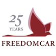 FreedomCar Turns 25 and Is Giving Out the Keys to Charm City