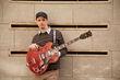 South Florida JAZZ Presents the Kurt Rosenwinkel Quartet in Concert May 14th, 2016 in Fort Lauderdale, Florida