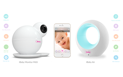 iBaby Monitor M6S & iBaby Air