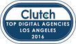 LAD Solutions Listed as a Leading Los Angeles Digital Marketing Agency for 2016 by Clutch Firm