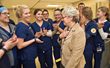University of Michigan Nursing Students Take Their Careers Global