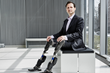 U.S. Bionic Knee and Ankle Prosthesis Pioneer Hugh Herr Named European Inventor Award 2016 Finalist
