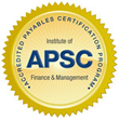 Tom Zeliff of Digiscribe New England Receives APSC Certification
