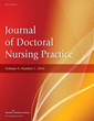 Springer Publishing and Columbia University School of Nursing Announce Launch of Journal of Doctoral Nursing Practice