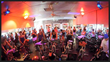Spin 360 Core Fitness Spin Room