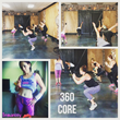 Spin 360 Core Yoga and Workout Studio