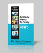 "17 Year Old Helps Fight the Stigma of Mental Health and ADHD in the Black Community with Book ""Anthony Meets Dr. Stacy: A Book About ADHD"" by Dr. Stacy Haynes"