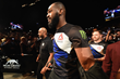 Monster Energy's Jon 'Bones' Jones Defeats Ovince Saint Preux In A Unanimous Decision For UFC Interim Light Heavyweight Title UFC Fight 197 at the MGM Grand Garden Arena
