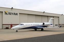 Lear Jet Charter