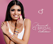 The CJ Bridal Minimalista Collection by Caterina Jewelry