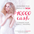 Perfect Wedding Guide Announces Wedding Sweepstakes