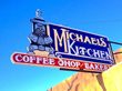 Michael's Kitchen Restaurant & Bakery Announces the Release of a New Website and Social Media Program to Celebrate 41 Years of Cooking in Taos New Mexico