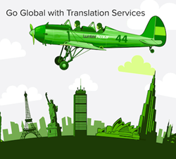 Go Global with Translation Services at WriterAccess