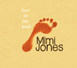 """""""Feet in the Mud,"""" the new CD by bassist/composer Mimi Jones."""