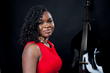 Bassist/composer Mimi Jones (photo: Nick Carter).