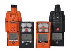 Ventis Pro Series Multi-Gas Monitors