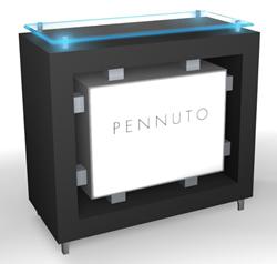 Pennuto C2 Counter