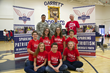 Boot Campaign's Patriot League to Reach Beyond Classrooms Challenging PTA, Scouts and Youth Groups To Join Initiative  That Sparks Patriotism U.S. Military Support