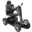 Cobra luxury 4-wheel mobility scooter