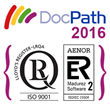 DocPath Sustains Its Quality Management Standards with Renewed ISO 9001:2008 and ISO/IEC 15504 Certifications
