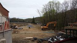 Whitetail Resort anticipates the Base Lodge expansion to be completed in time for its 25th anniverary.
