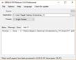 PDF Reducer logs